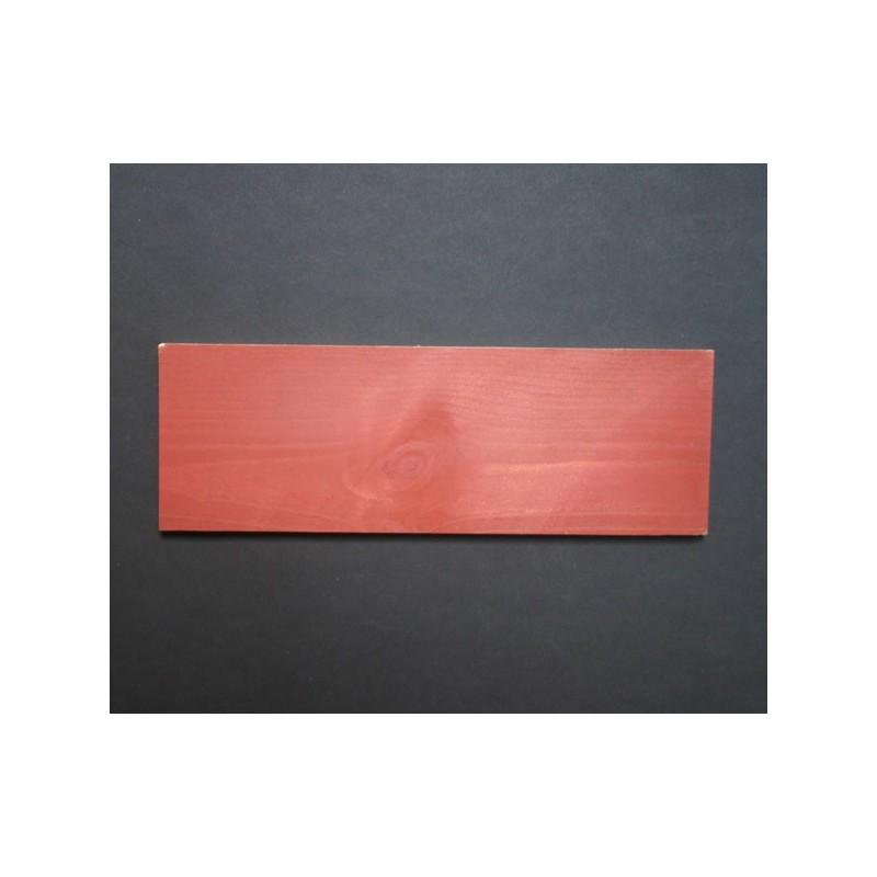 Linolievoks Rød