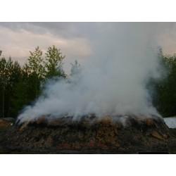 Finsk Milebrændt