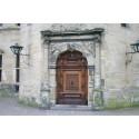 Porte og vinduer i eg, Kronborg Slot