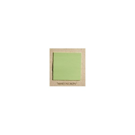 Valserevet Marstalgrøn
