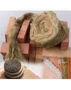 Bygningsværk og armering af mørtelfuger | Fyra Vindar